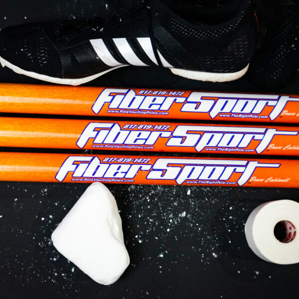 FiberSport Poles – Non-Carbon Glass